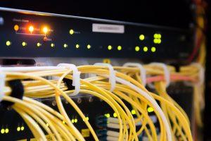taśmy kablowe